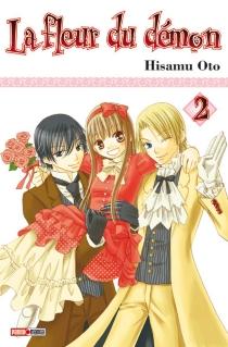 La fleur du démon - HisamuOto