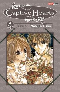 Captive hearts - MatsuriHino