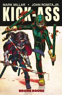 Kick-Ass - MarkMillar