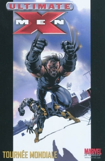 Ultimate X-Men - Chuck Austen