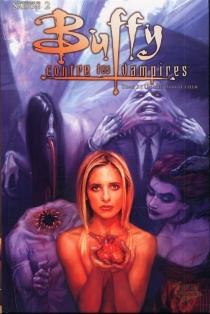 Buffy contre les vampires : saison 1 - FabianNicieza