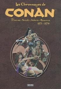 Les chroniques de Conan -