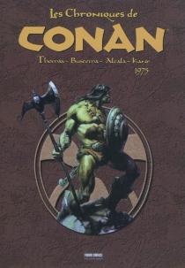 Les chroniques de Conan - RoyThomas