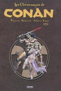 Les chroniques de Conan - JohnBuscema