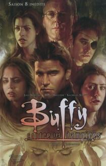 Buffy contre les vampires| Saison 8 inédite - BradMeltzer