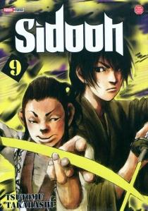 Sidooh - TsutomuTakahashi