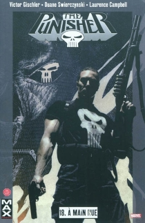 The Punisher | Volume 18, A main nue -