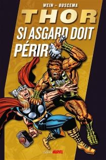 Thor : si Asgard doit périr -