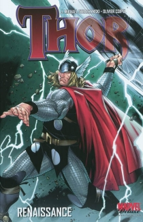 Thor | Volume 1 - Matt Fraction