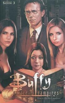 Buffy contre les vampires - HectorGomez