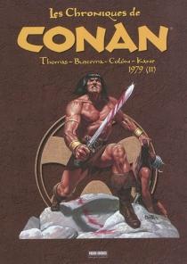 1979| Les chroniques de Conan -