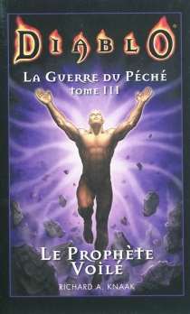 La guerre du péché - Richard A. Knaak