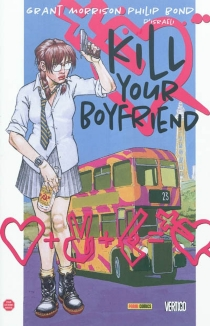 Kill your boyfriend - Philip Bond