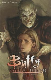 Buffy contre les vampires| Saison 8 inédite -