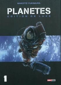 Planètes : édition de luxe - MakotoYukimura
