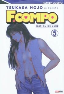 Family Compo : édition de luxe - TsukasaHojo