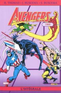 The Avengers : l'intégrale - RoyThomas