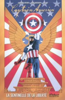 Captain America - JohnCassaday