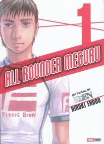 All rounder meguru - HirokiEndo