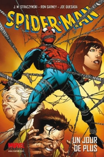 Spider-Man : un jour de plus - Ron Garney