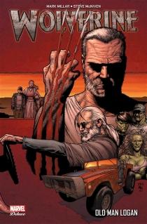 Wolverine : Old Man Logan - SteveMcNiven