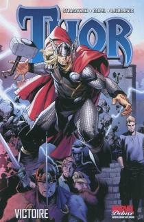Thor - PeterMilligan