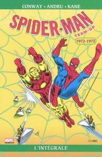 Spider-Man team-up : l'intégrale - RoyThomas