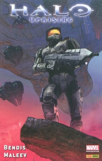 Halo : uprising - Brian Michael Bendis