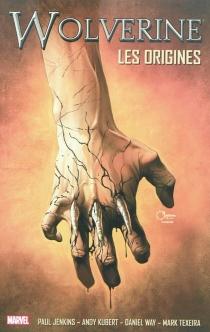 Wolverine : les origines -
