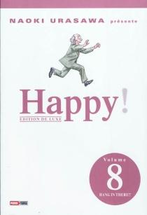 Happy ! : édition de luxe - NaokiUrasawa