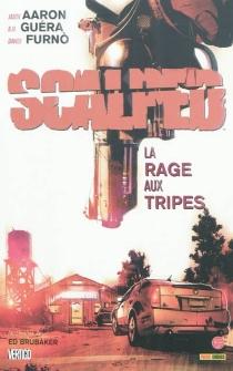 Scalped - JasonAaron