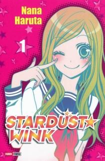 Stardust wink - NanaHaruta