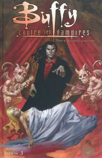 Buffy contre les vampires - Christopher Golden