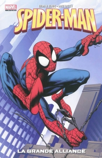 Spider-Man - Mark Bagley
