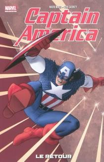Captain America - MarkWaid