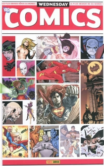 Wednesday comics -