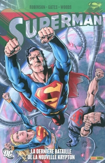 Superman - SterlingGates