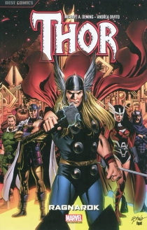 Thor - DanielBerman