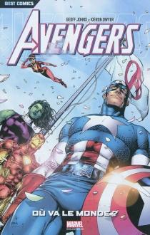 Avengers - KieronDwyer