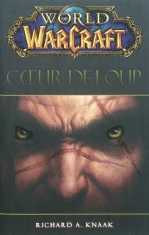 World of Warcraft - Richard A.Knaak