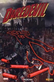 Daredevil reborn - AndyDiggle