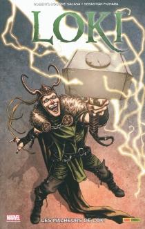 Loki - RobertoAguirre-Sacasa
