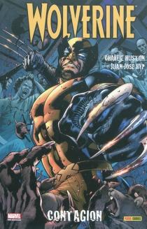 Wolverine - CharlieHuston