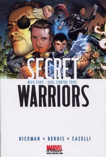 Secret warriors - Stefano Caselli