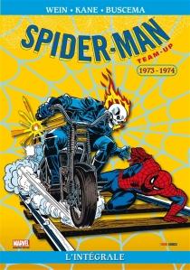 Spider-Man : l'intégrale - GerryConway