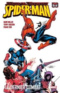 Spider-Man : Marvel knights : le dernier combat - FrankCho