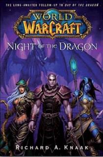World of Warcraft - ChristieGolden