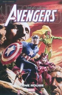 Avengers - OlivierCoipel