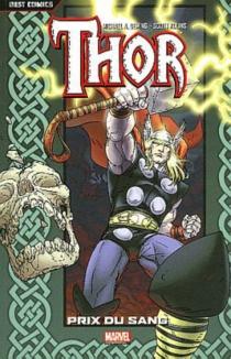 Thor - ScottKolins