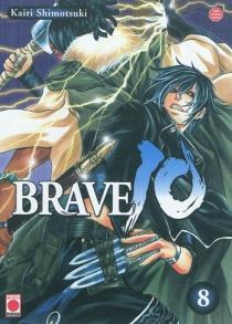 Brave 10 - KairiShimotsuki